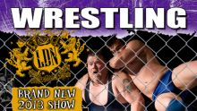 CROYDON CAGE MATCH SPECIAL 28th April thumbnail