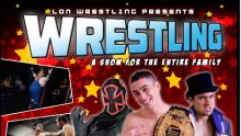 RUMBLE IN STAINES 27th April  thumbnail